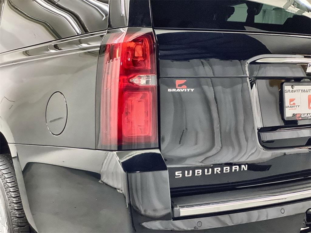 Used 2016 Chevrolet Suburban LTZ for sale $43,998 at Gravity Autos Marietta in Marietta GA 30060 9