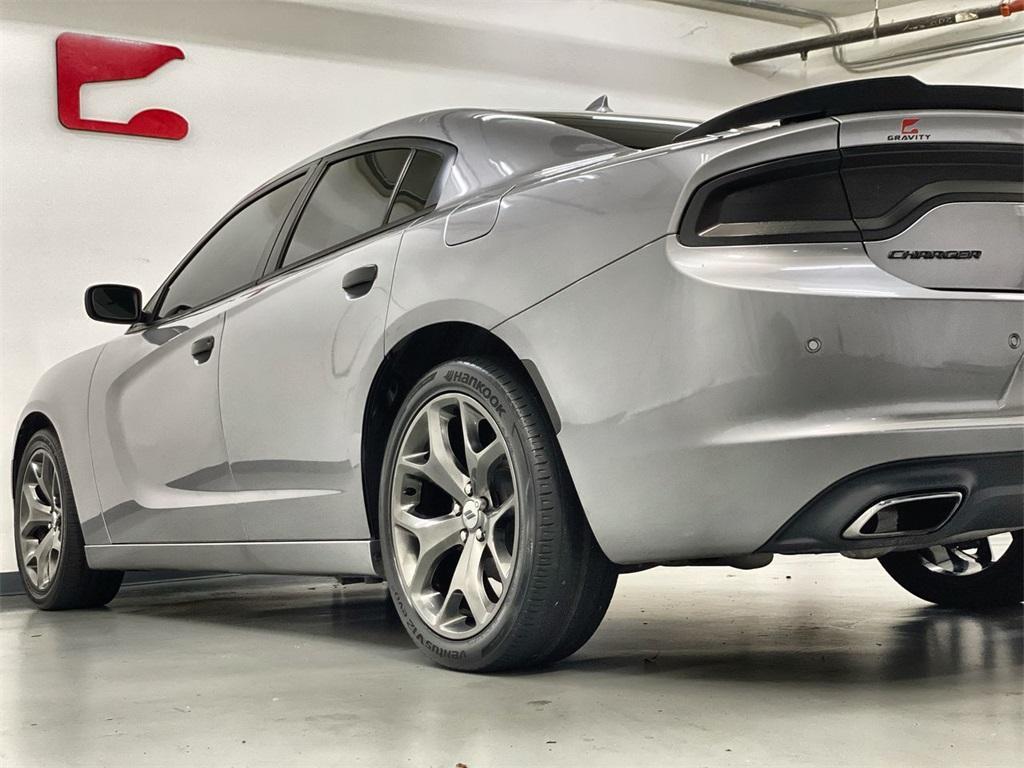 Used 2015 Dodge Charger SXT for sale $23,444 at Gravity Autos Marietta in Marietta GA 30060 11