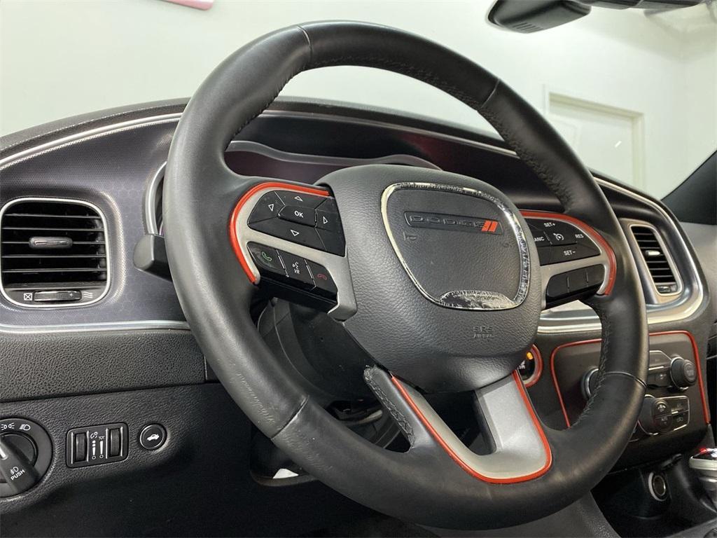 Used 2015 Dodge Charger SXT for sale $23,444 at Gravity Autos Marietta in Marietta GA 30060 22