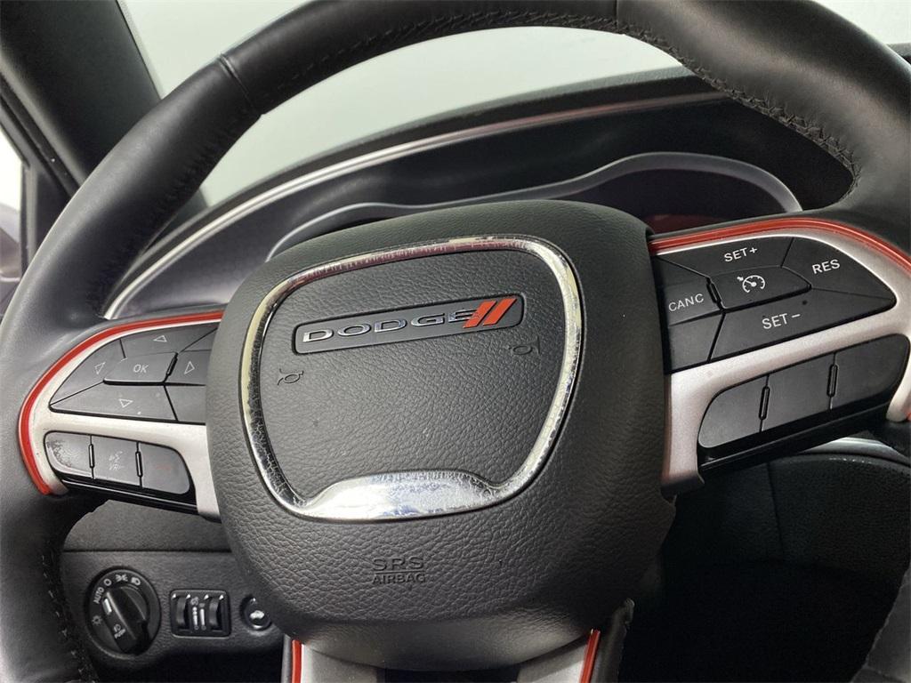 Used 2015 Dodge Charger SXT for sale $23,444 at Gravity Autos Marietta in Marietta GA 30060 25