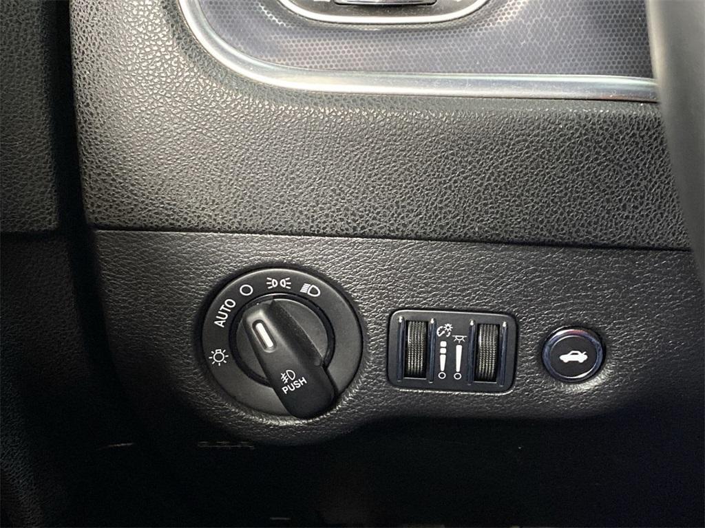 Used 2015 Dodge Charger SXT for sale $23,444 at Gravity Autos Marietta in Marietta GA 30060 27
