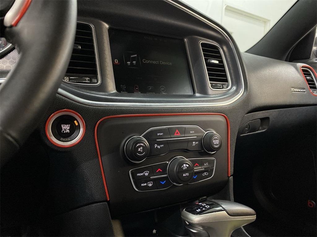 Used 2015 Dodge Charger SXT for sale $23,444 at Gravity Autos Marietta in Marietta GA 30060 38