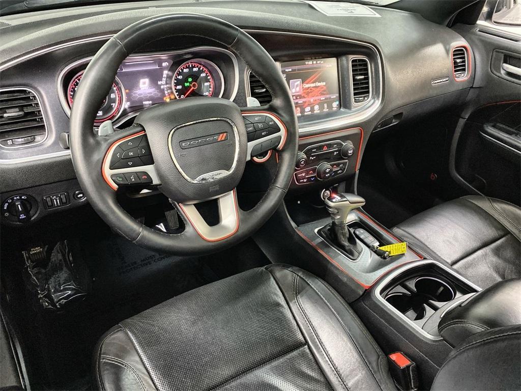 Used 2015 Dodge Charger SXT for sale $23,444 at Gravity Autos Marietta in Marietta GA 30060 40