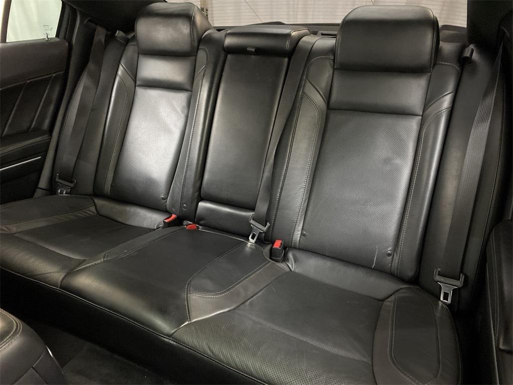 Used 2015 Dodge Charger SXT for sale $23,444 at Gravity Autos Marietta in Marietta GA 30060 41