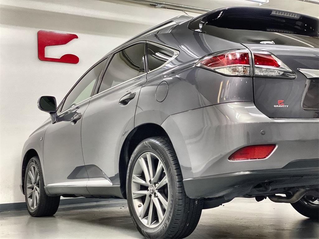 Used 2015 Lexus RX 350 for sale $29,611 at Gravity Autos Marietta in Marietta GA 30060 11