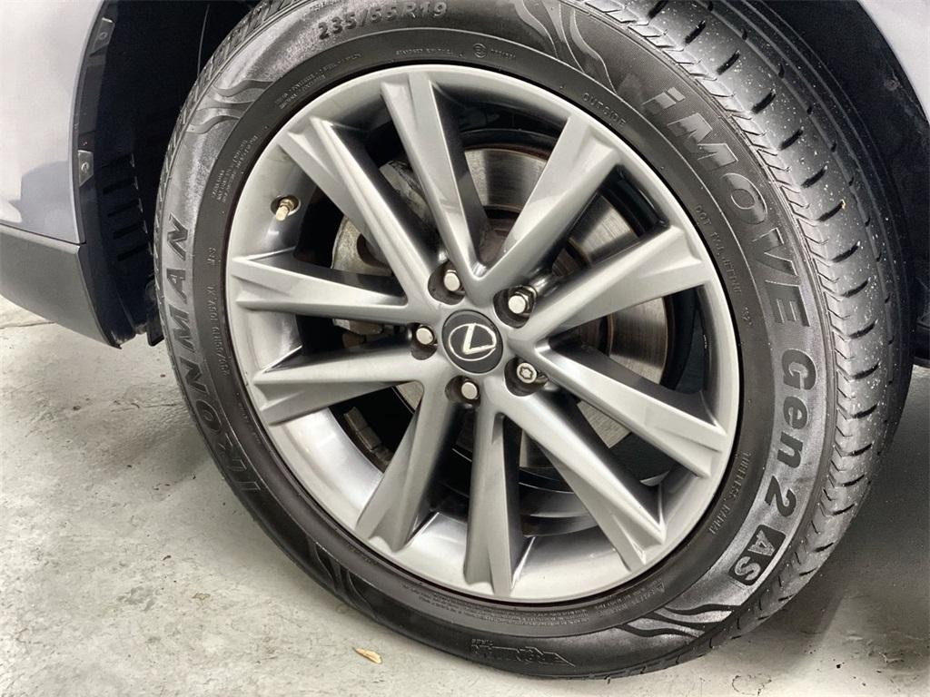 Used 2015 Lexus RX 350 for sale $29,611 at Gravity Autos Marietta in Marietta GA 30060 14