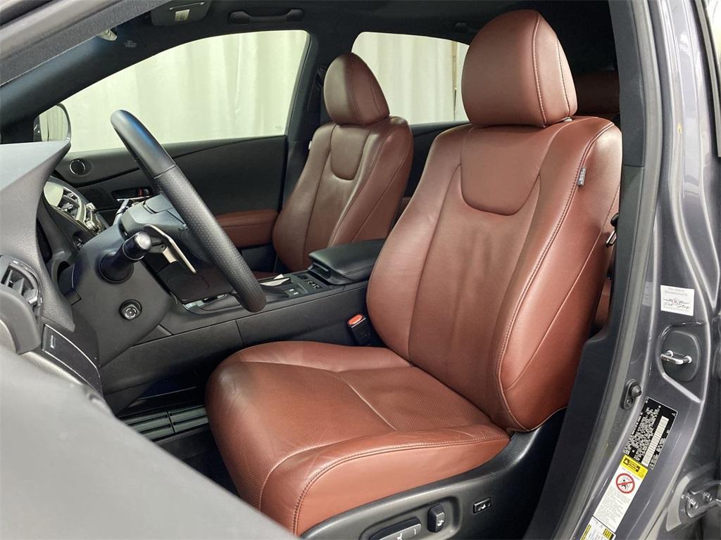 Used 2015 Lexus RX 350 for sale $29,611 at Gravity Autos Marietta in Marietta GA 30060 15
