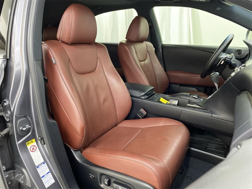Used 2015 Lexus RX 350 for sale $29,611 at Gravity Autos Marietta in Marietta GA 30060 17