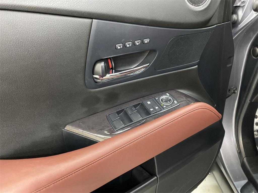 Used 2015 Lexus RX 350 for sale $29,611 at Gravity Autos Marietta in Marietta GA 30060 19