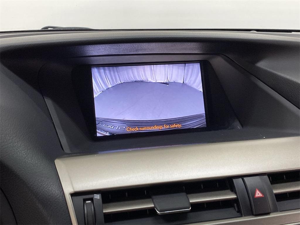 Used 2015 Lexus RX 350 for sale $29,611 at Gravity Autos Marietta in Marietta GA 30060 30