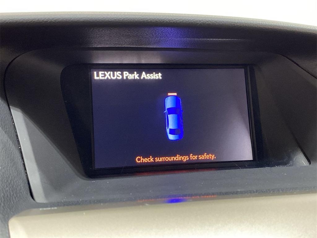 Used 2015 Lexus RX 350 for sale $29,611 at Gravity Autos Marietta in Marietta GA 30060 31