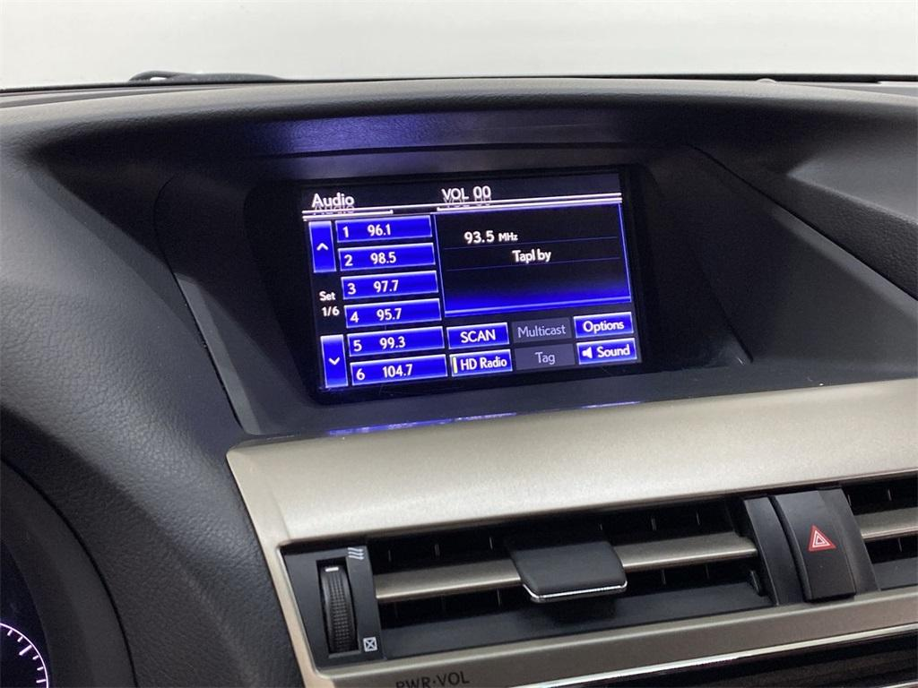 Used 2015 Lexus RX 350 for sale $29,611 at Gravity Autos Marietta in Marietta GA 30060 32