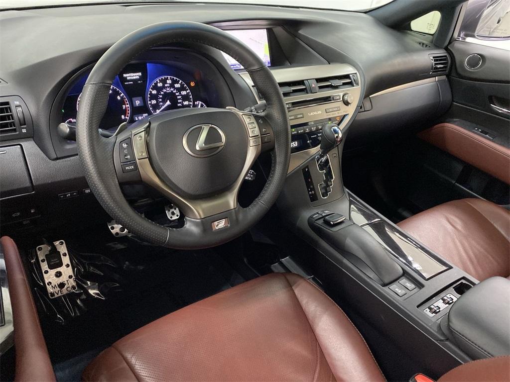 Used 2015 Lexus RX 350 for sale $29,611 at Gravity Autos Marietta in Marietta GA 30060 39