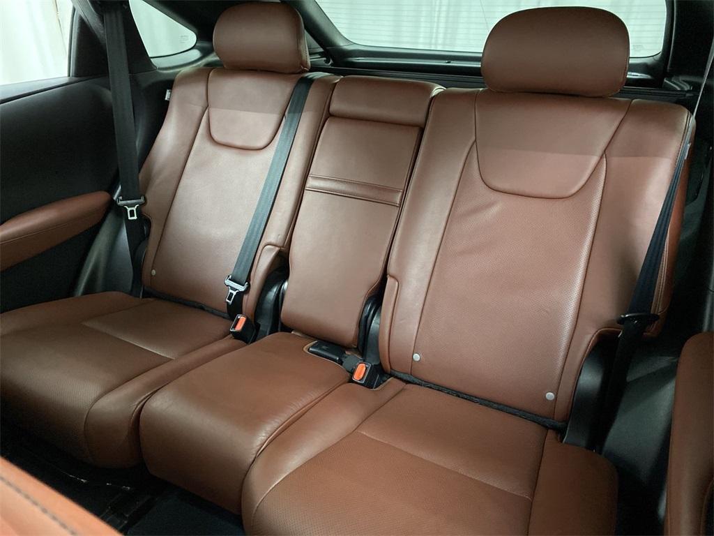 Used 2015 Lexus RX 350 for sale $29,611 at Gravity Autos Marietta in Marietta GA 30060 40