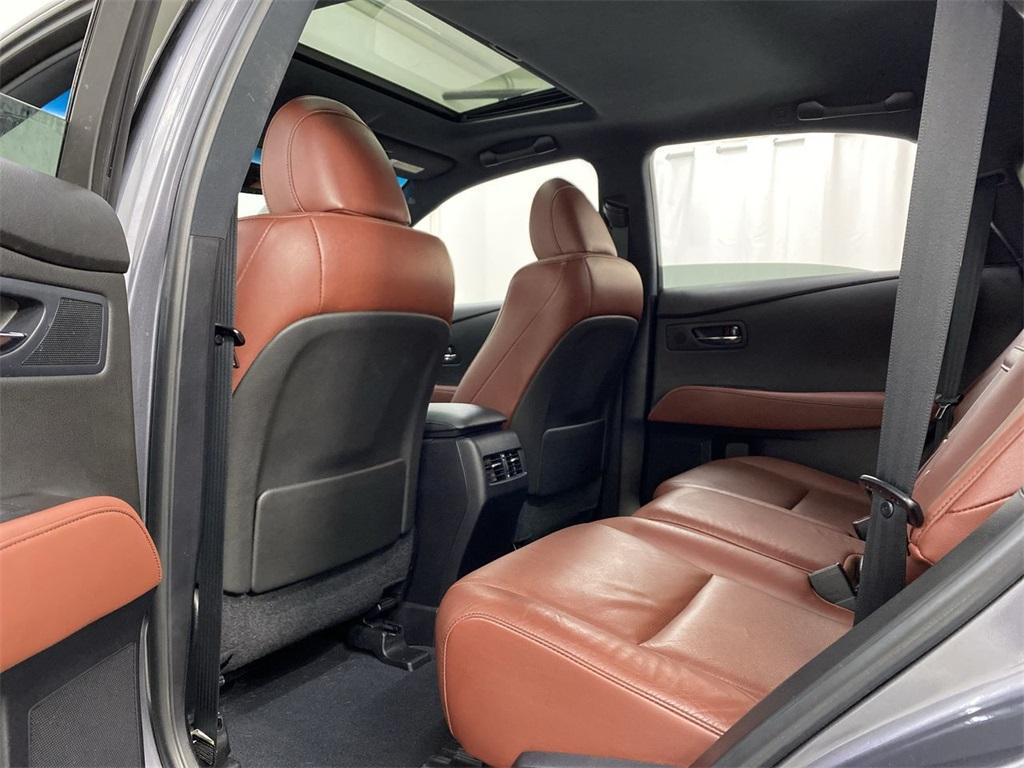 Used 2015 Lexus RX 350 for sale $29,611 at Gravity Autos Marietta in Marietta GA 30060 41