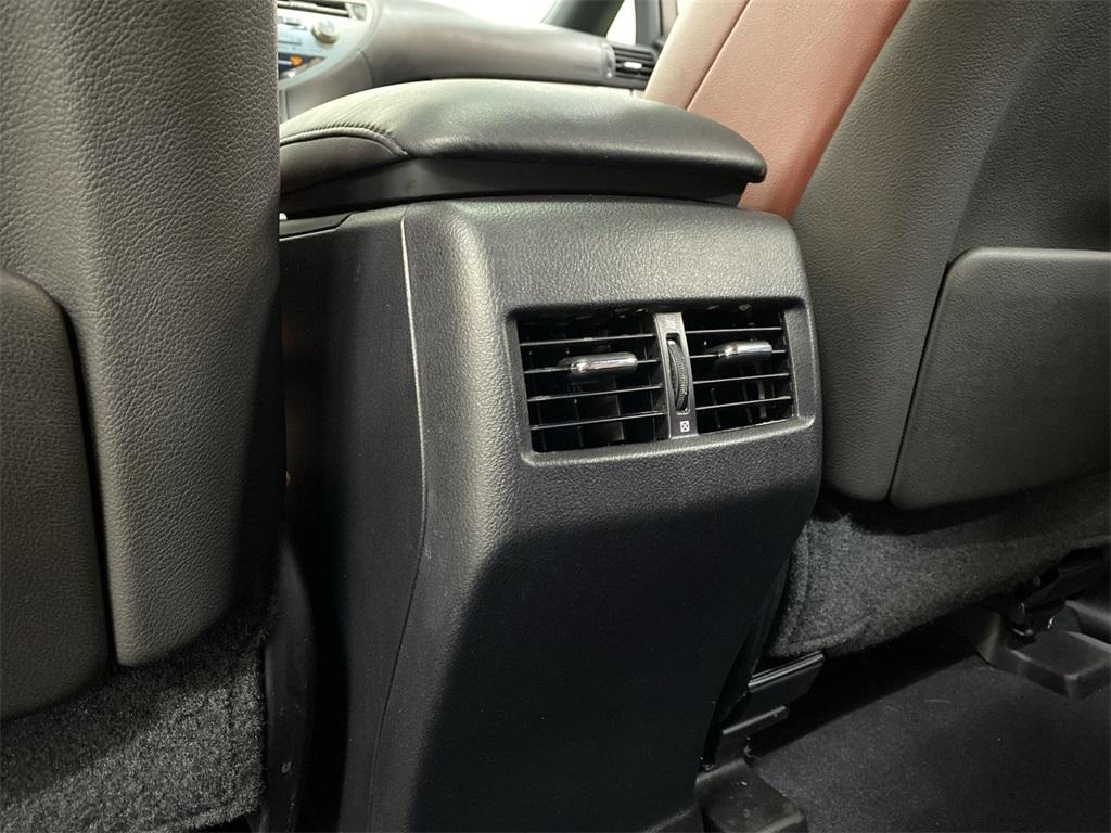 Used 2015 Lexus RX 350 for sale $29,611 at Gravity Autos Marietta in Marietta GA 30060 44