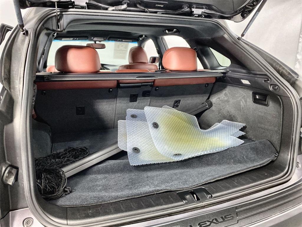 Used 2015 Lexus RX 350 for sale $29,611 at Gravity Autos Marietta in Marietta GA 30060 47