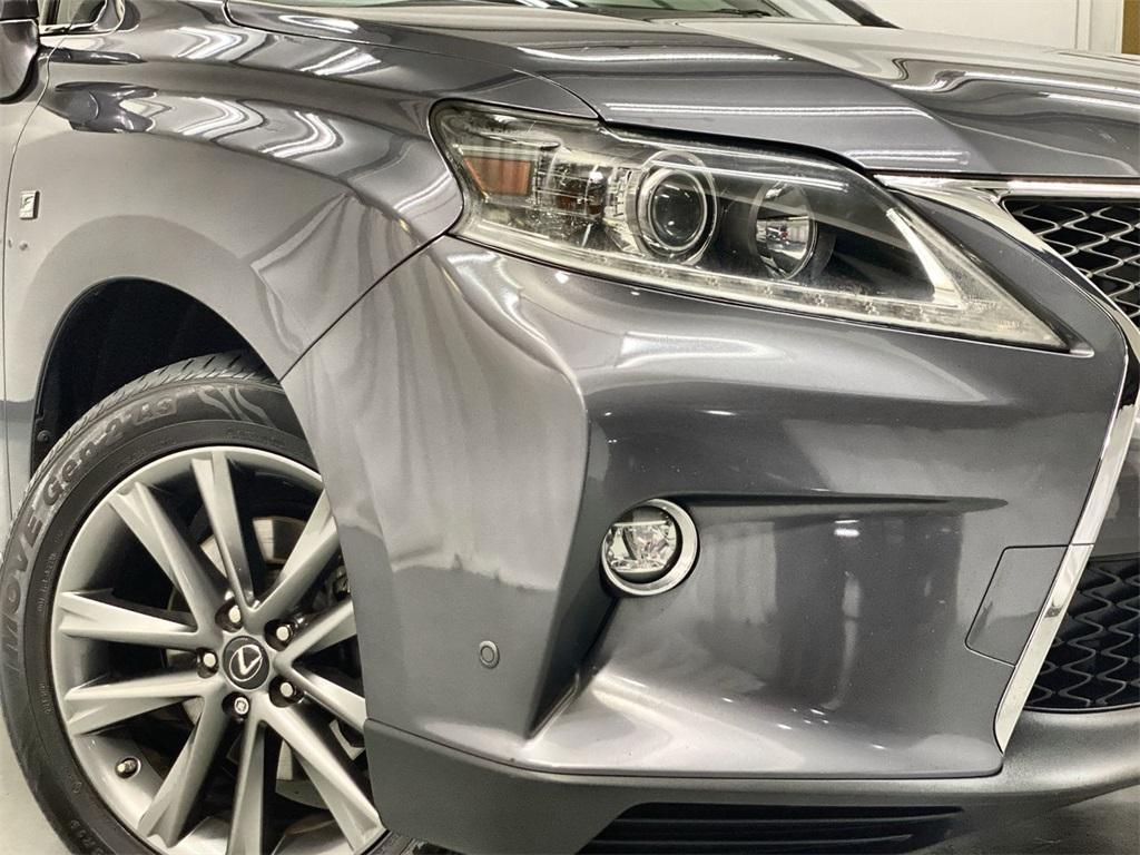 Used 2015 Lexus RX 350 for sale $29,611 at Gravity Autos Marietta in Marietta GA 30060 8
