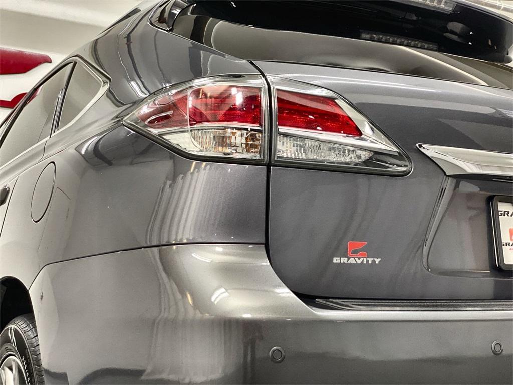 Used 2015 Lexus RX 350 for sale $29,611 at Gravity Autos Marietta in Marietta GA 30060 9