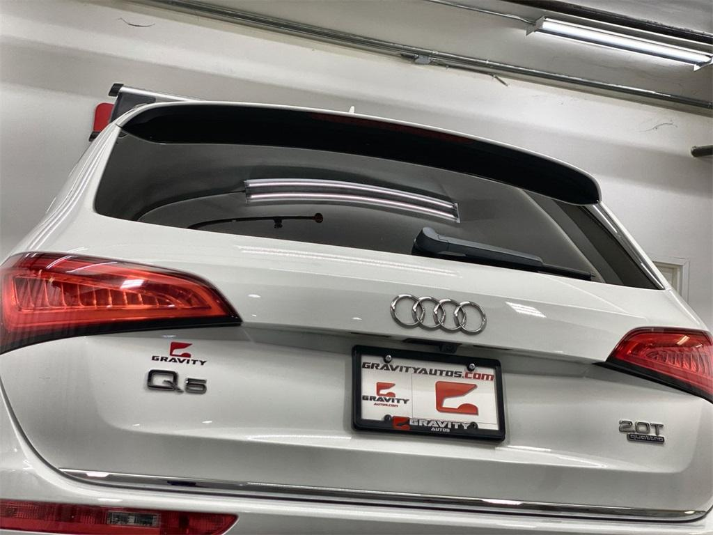 Used 2015 Audi Q5 2.0T Premium Plus for sale $22,998 at Gravity Autos Marietta in Marietta GA 30060 10