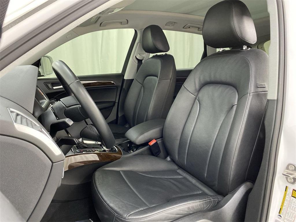 Used 2015 Audi Q5 2.0T Premium Plus for sale $22,998 at Gravity Autos Marietta in Marietta GA 30060 15