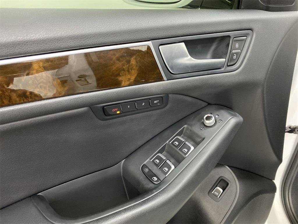 Used 2015 Audi Q5 2.0T Premium Plus for sale $22,998 at Gravity Autos Marietta in Marietta GA 30060 19