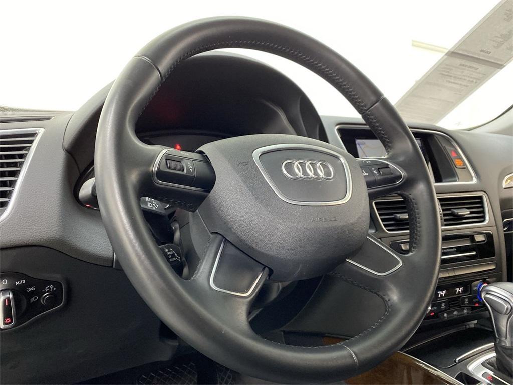 Used 2015 Audi Q5 2.0T Premium Plus for sale $22,998 at Gravity Autos Marietta in Marietta GA 30060 21