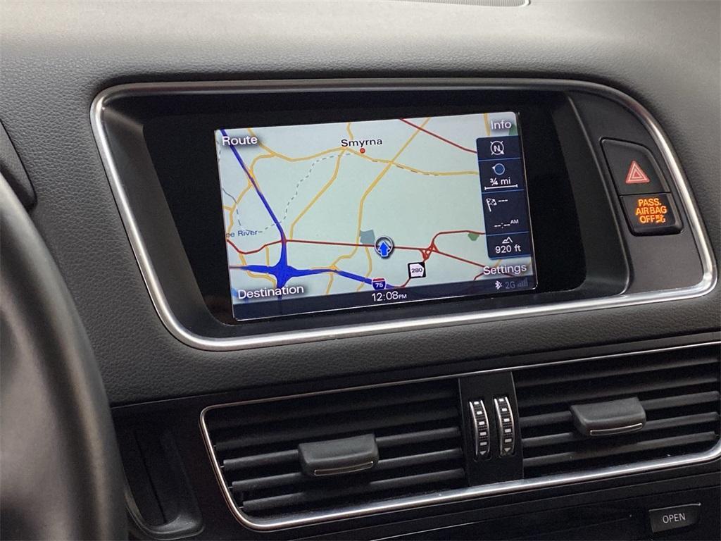 Used 2015 Audi Q5 2.0T Premium Plus for sale $22,998 at Gravity Autos Marietta in Marietta GA 30060 28