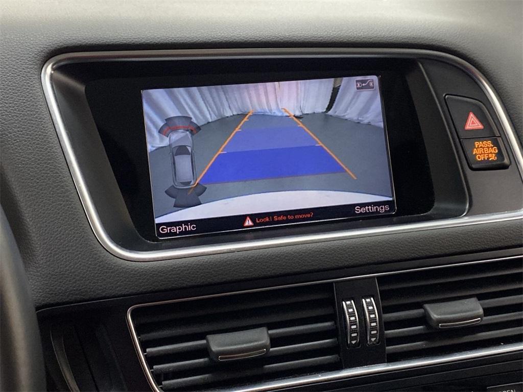 Used 2015 Audi Q5 2.0T Premium Plus for sale $22,998 at Gravity Autos Marietta in Marietta GA 30060 29