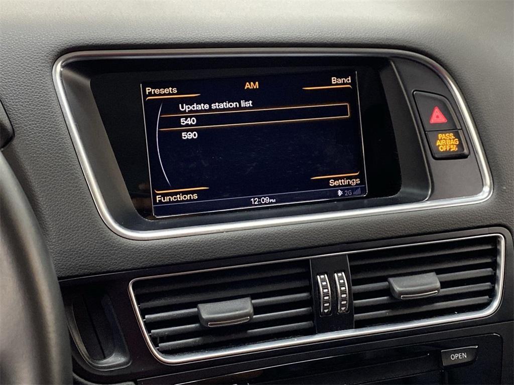 Used 2015 Audi Q5 2.0T Premium Plus for sale $22,998 at Gravity Autos Marietta in Marietta GA 30060 31