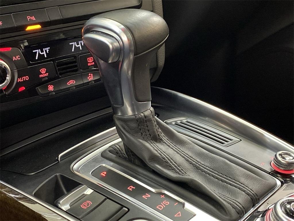 Used 2015 Audi Q5 2.0T Premium Plus for sale $22,998 at Gravity Autos Marietta in Marietta GA 30060 34