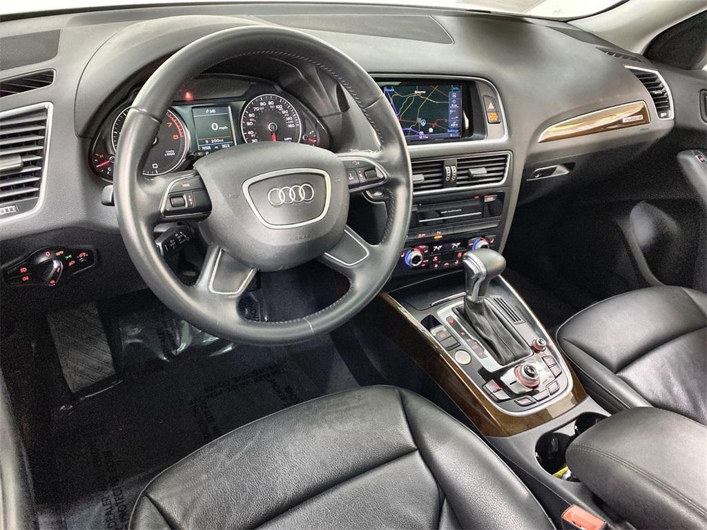 Used 2015 Audi Q5 2.0T Premium Plus for sale $22,998 at Gravity Autos Marietta in Marietta GA 30060 37