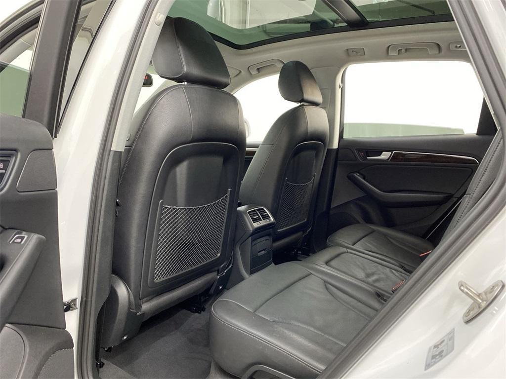 Used 2015 Audi Q5 2.0T Premium Plus for sale $22,998 at Gravity Autos Marietta in Marietta GA 30060 39