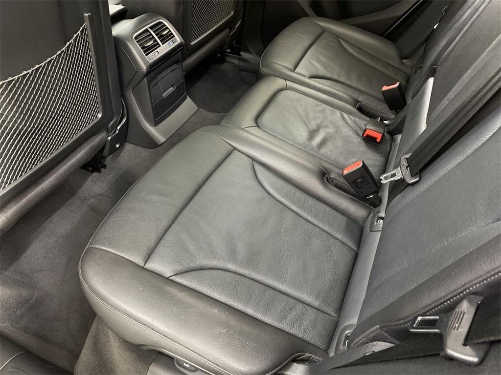 Used 2015 Audi Q5 2.0T Premium Plus for sale $22,998 at Gravity Autos Marietta in Marietta GA 30060 40