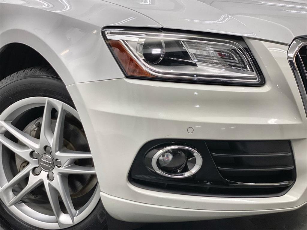 Used 2015 Audi Q5 2.0T Premium Plus for sale $22,998 at Gravity Autos Marietta in Marietta GA 30060 8