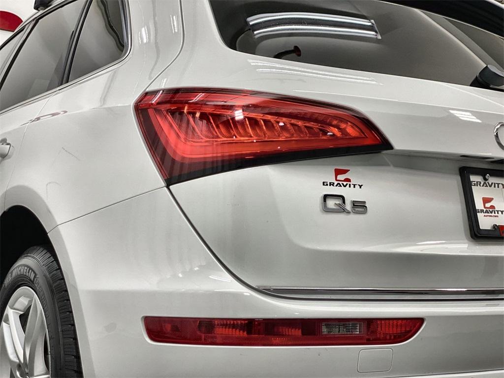 Used 2015 Audi Q5 2.0T Premium Plus for sale $22,998 at Gravity Autos Marietta in Marietta GA 30060 9