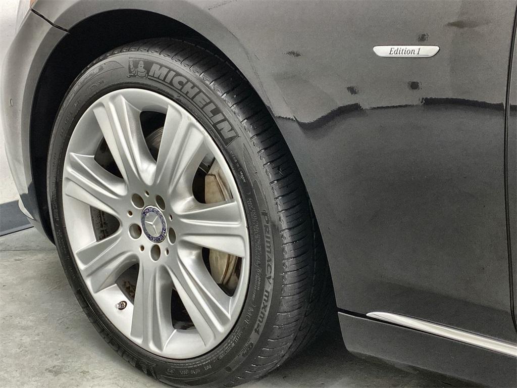 Used 2014 Mercedes-Benz S-Class S 550 for sale $43,444 at Gravity Autos Marietta in Marietta GA 30060 14