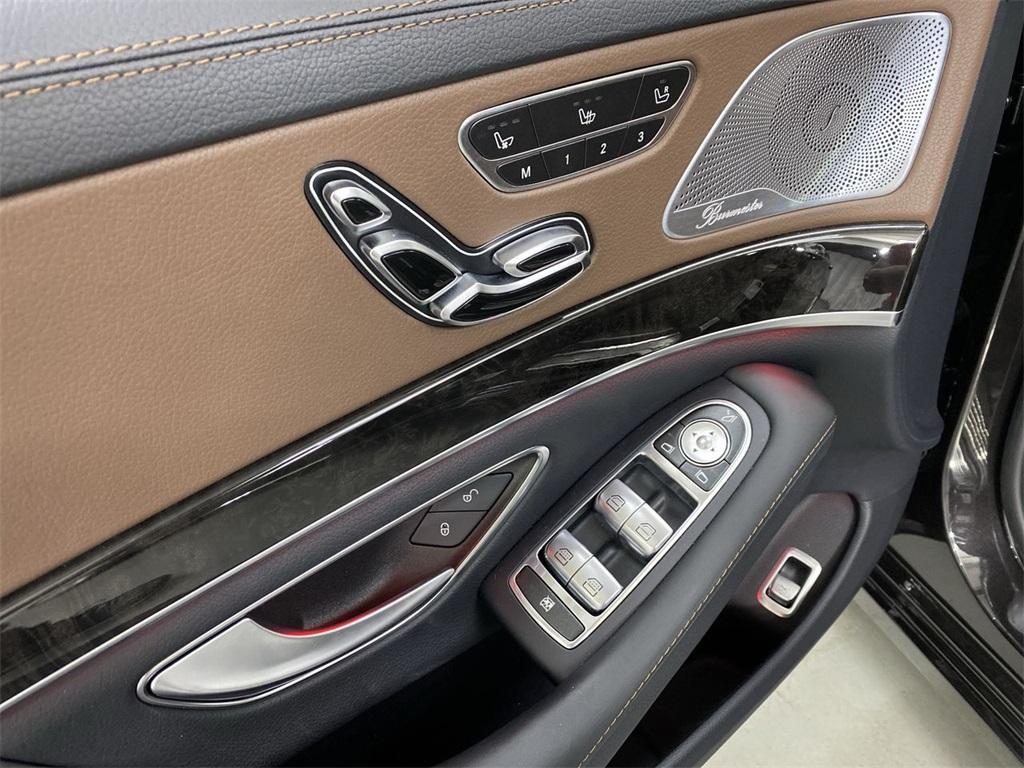 Used 2014 Mercedes-Benz S-Class S 550 for sale $43,444 at Gravity Autos Marietta in Marietta GA 30060 19