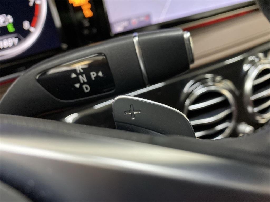Used 2014 Mercedes-Benz S-Class S 550 for sale $43,444 at Gravity Autos Marietta in Marietta GA 30060 23