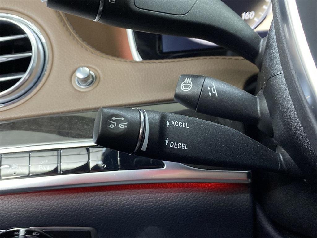 Used 2014 Mercedes-Benz S-Class S 550 for sale $43,444 at Gravity Autos Marietta in Marietta GA 30060 24
