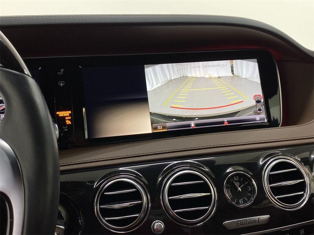 Used 2014 Mercedes-Benz S-Class S 550 for sale $43,444 at Gravity Autos Marietta in Marietta GA 30060 31