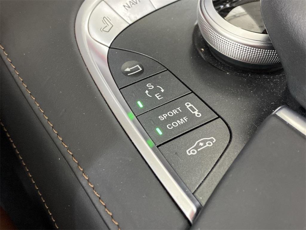 Used 2014 Mercedes-Benz S-Class S 550 for sale $43,444 at Gravity Autos Marietta in Marietta GA 30060 38