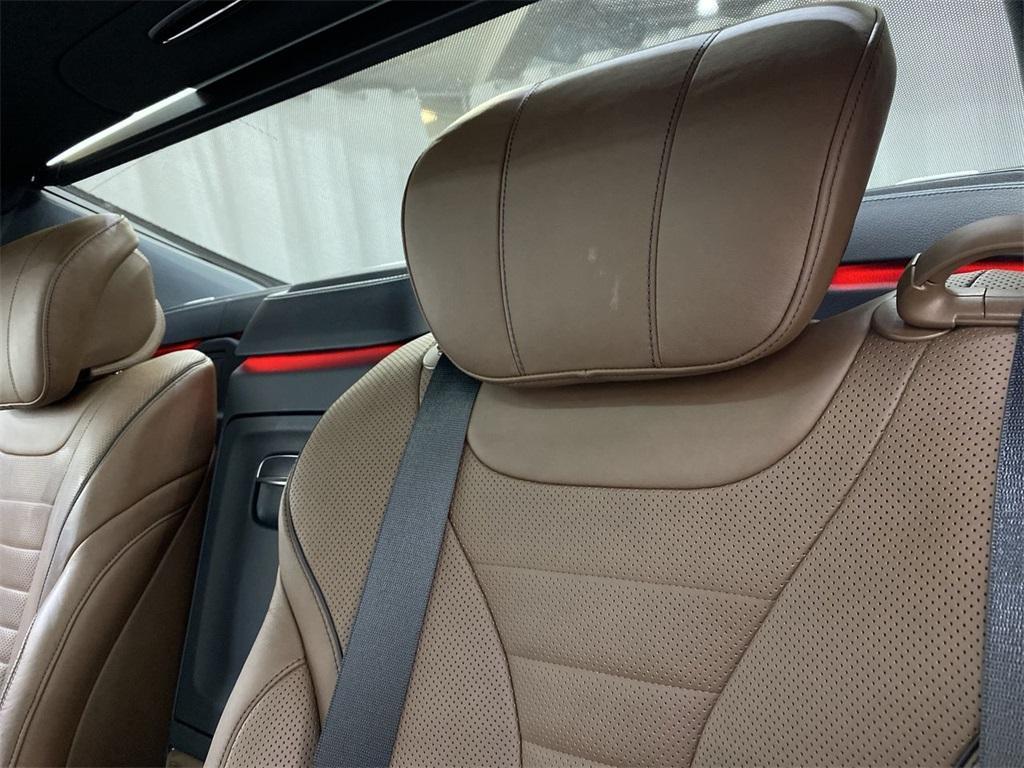 Used 2014 Mercedes-Benz S-Class S 550 for sale $43,444 at Gravity Autos Marietta in Marietta GA 30060 45