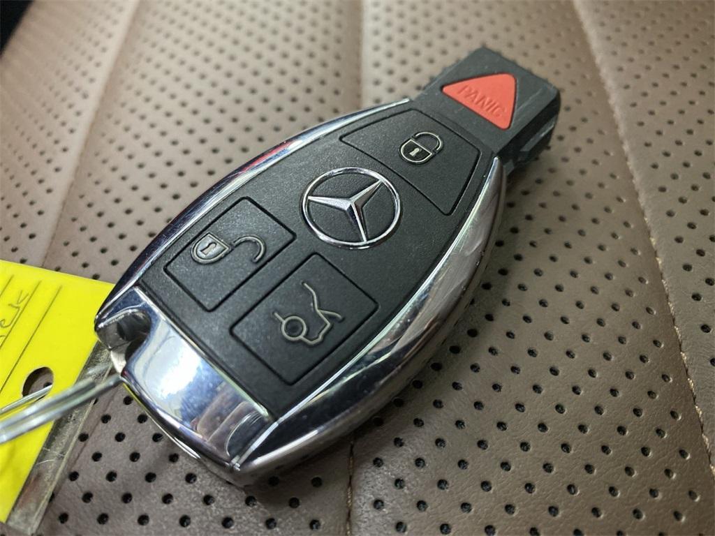 Used 2014 Mercedes-Benz S-Class S 550 for sale $43,444 at Gravity Autos Marietta in Marietta GA 30060 49