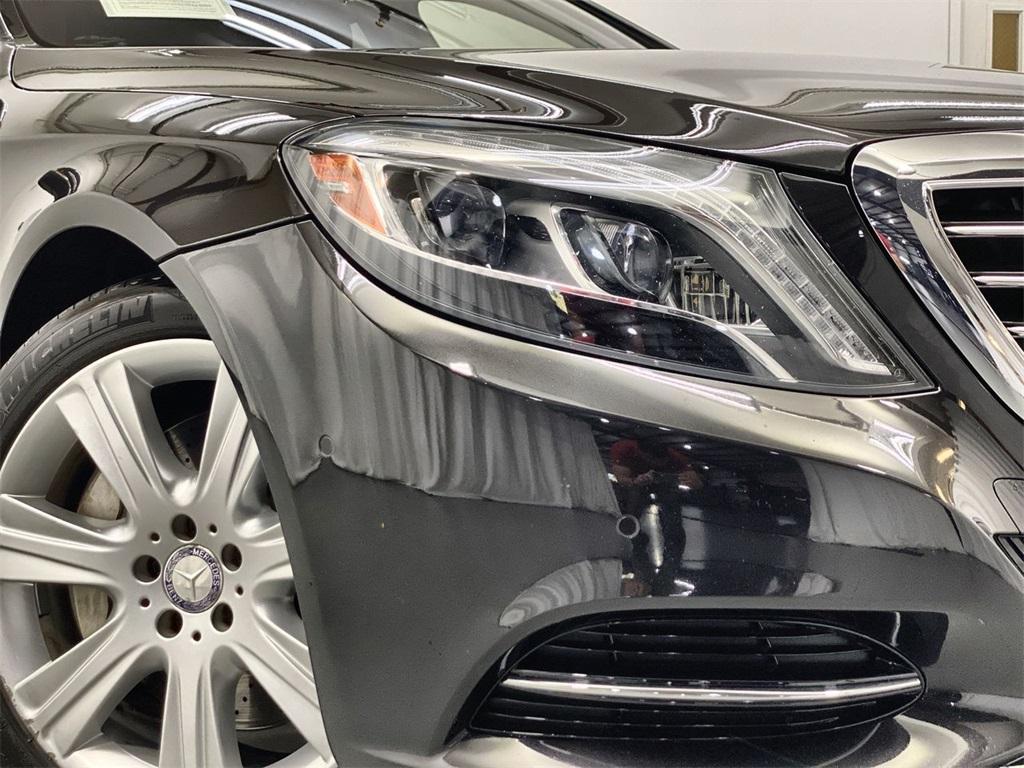 Used 2014 Mercedes-Benz S-Class S 550 for sale $43,444 at Gravity Autos Marietta in Marietta GA 30060 8