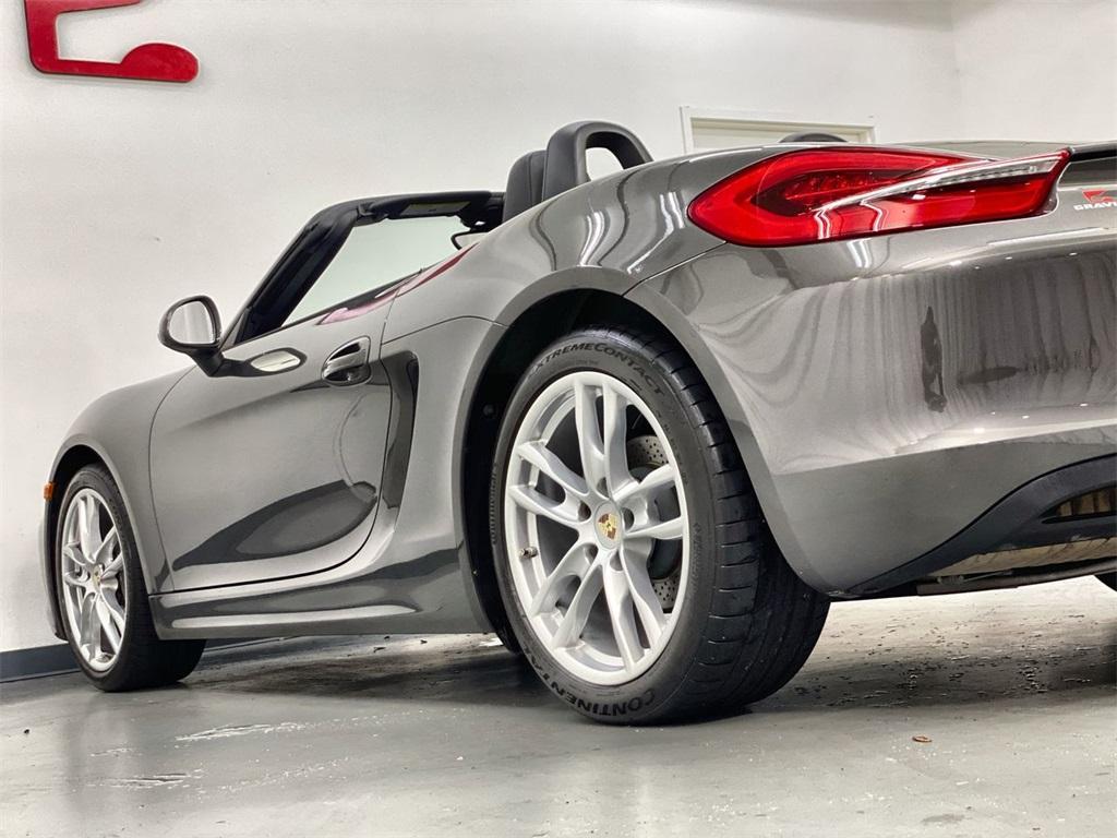 Used 2013 Porsche Boxster for sale $44,444 at Gravity Autos Marietta in Marietta GA 30060 11