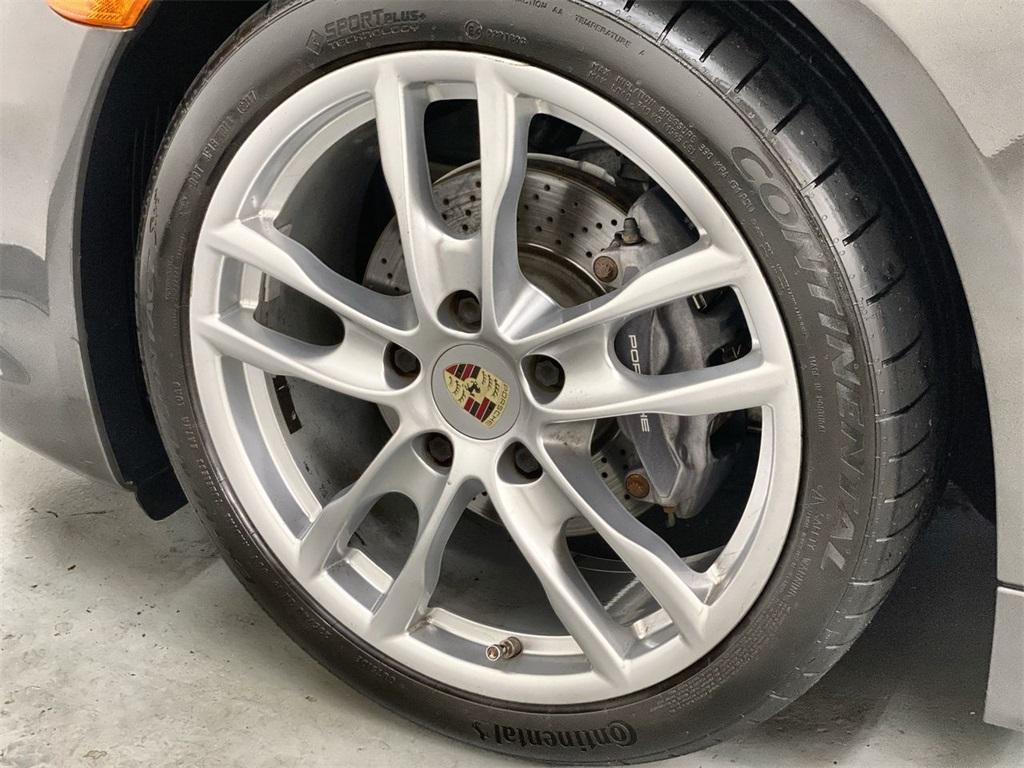 Used 2013 Porsche Boxster for sale $44,444 at Gravity Autos Marietta in Marietta GA 30060 12