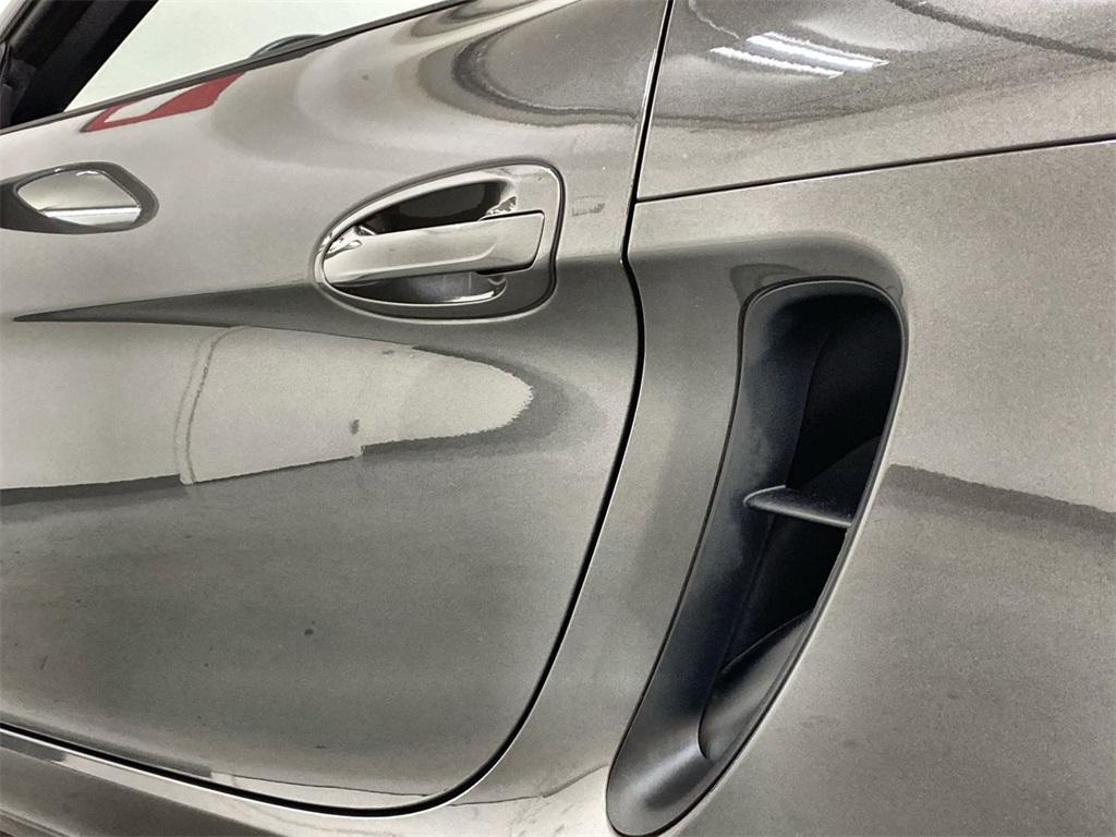 Used 2013 Porsche Boxster for sale $44,444 at Gravity Autos Marietta in Marietta GA 30060 14
