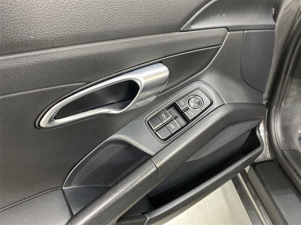 Used 2013 Porsche Boxster for sale $44,444 at Gravity Autos Marietta in Marietta GA 30060 19