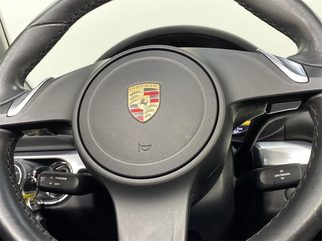 Used 2013 Porsche Boxster for sale $44,444 at Gravity Autos Marietta in Marietta GA 30060 24